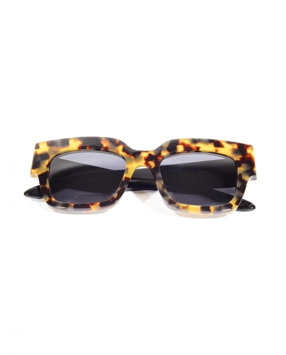 Leopar Gözlük
