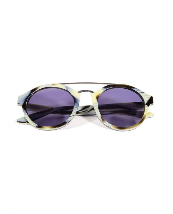 Renkli Gözlük